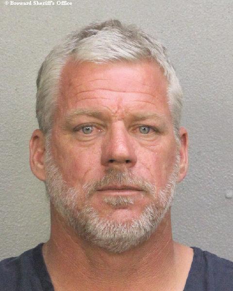 WILLIAM WALTON Mugshot / South Florida Arrests / Broward County Florida Arrests