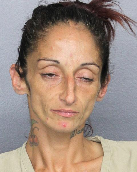 DALAL ABU JABER Mugshot / South Florida Arrests / Broward County Florida Arrests