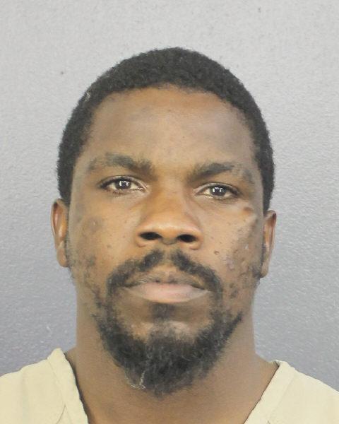 DON NOEL DEMETRIUS Mugshot / South Florida Arrests / Broward County Florida Arrests