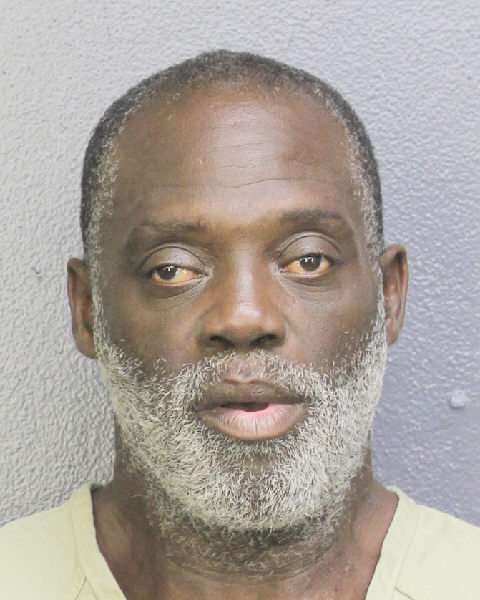 JOEY MICHAEL BRYANT Mugshot / South Florida Arrests / Broward County Florida Arrests