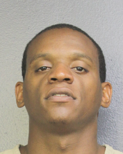TAHJ TREVON SMITH Mugshot / South Florida Arrests / Broward County Florida Arrests