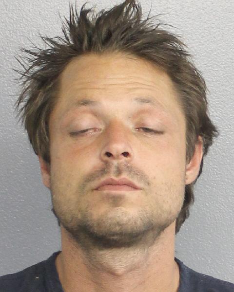 KENNETH BANKS Mugshot / South Florida Arrests / Broward County Florida Arrests
