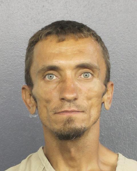 HARRY EUGENE FAHNER Mugshot / South Florida Arrests / Broward County Florida Arrests