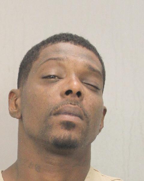 LEROY VINCENT WILLIAMS Mugshot / South Florida Arrests / Broward County Florida Arrests