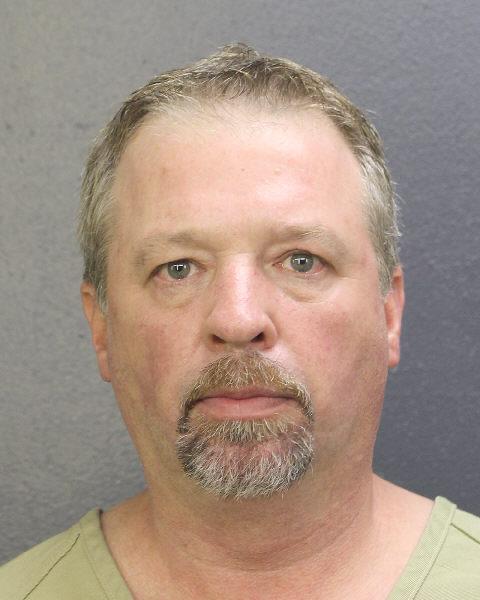 TOBY DEAN SINEFF Mugshot / South Florida Arrests / Broward County Florida Arrests