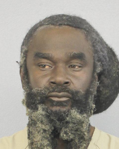 FRANKLIN SMITH Mugshot / South Florida Arrests / Broward County Florida Arrests