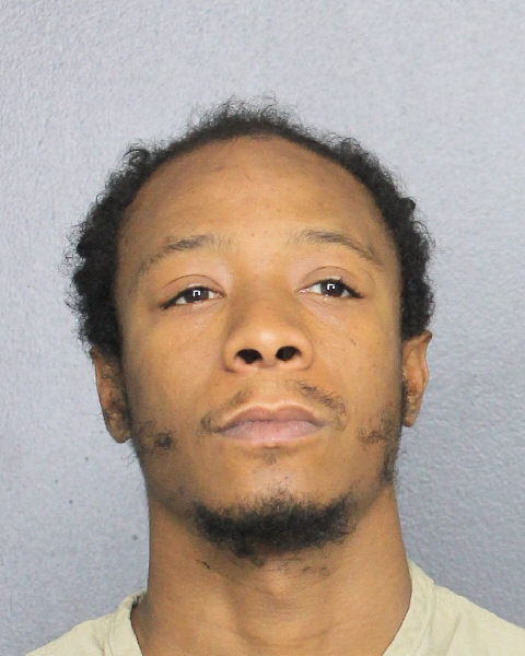 MAURICE OMAR COSOM Mugshot / South Florida Arrests / Broward County Florida Arrests