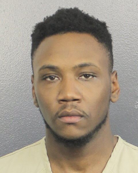 RASTAFARIA NEFERTUMKHIRA REMBERT Mugshot / South Florida Arrests / Broward County Florida Arrests