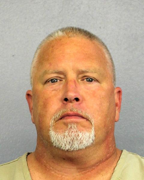 JOSEPH MICHAEL FORD Mugshot / South Florida Arrests / Broward County Florida Arrests