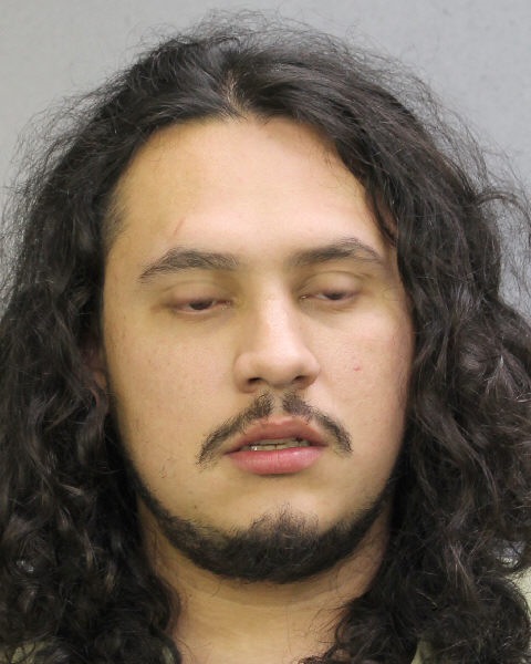 HUMBERTO IGLESIAS Mugshot / South Florida Arrests / Broward County Florida Arrests