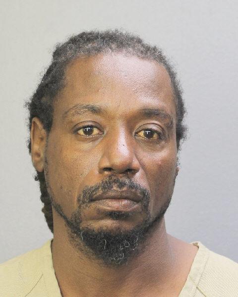 AUNDRAY M WATSON Mugshot / South Florida Arrests / Broward County Florida Arrests