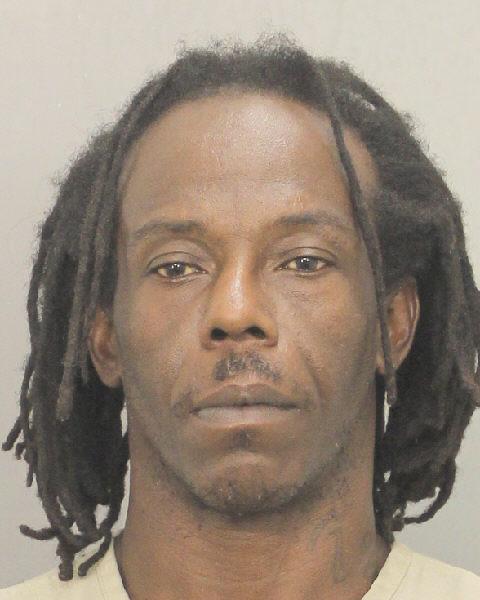 DANNY LAMAR WHITE Mugshot / South Florida Arrests / Broward County Florida Arrests