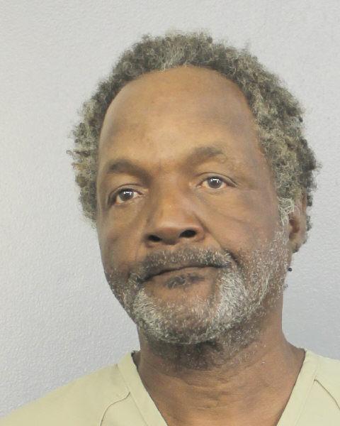 KEVIN PURYEAR Mugshot / South Florida Arrests / Broward County Florida Arrests