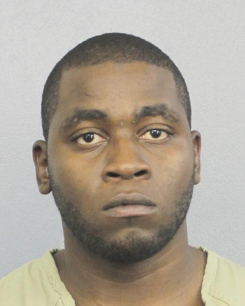 EMORY JONES Mugshot / South Florida Arrests / Broward County Florida Arrests