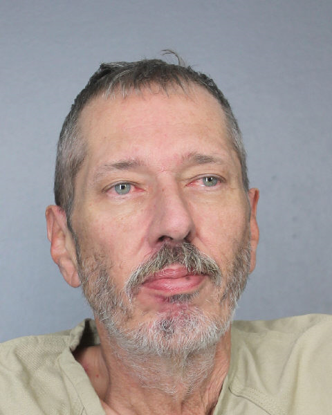 ROBERTO CRAVERO Mugshot / South Florida Arrests / Broward County Florida Arrests