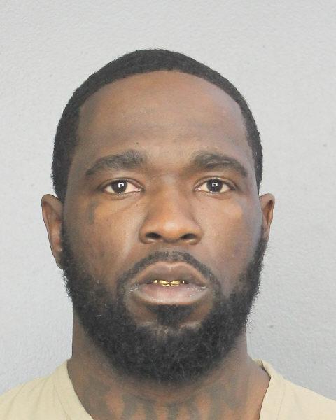 ERIC JEROME MALLARD Mugshot / South Florida Arrests / Broward County Florida Arrests