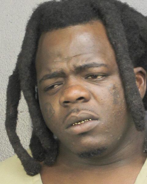 TERRANCE PITTS Mugshot / South Florida Arrests / Broward County Florida Arrests