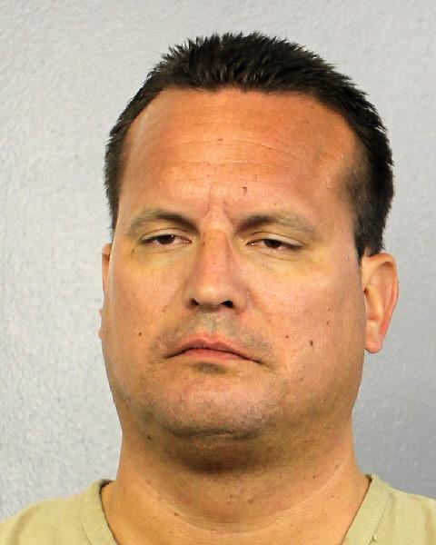 JASON R LEVINS Mugshot / South Florida Arrests / Broward County Florida Arrests