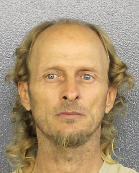 CURTIS ANDREW LEPEL Mugshot / South Florida Arrests / Broward County Florida Arrests