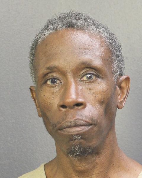 JEFFREY ROLLINS COOK Mugshot / South Florida Arrests / Broward County Florida Arrests