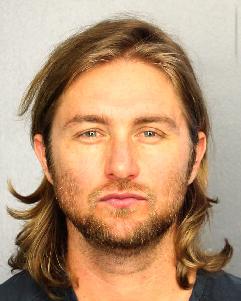 THOR A DAKOTA Mugshot / South Florida Arrests / Broward County Florida Arrests