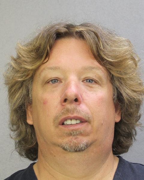 ERIC THOMAS MEYER Mugshot / South Florida Arrests / Broward County Florida Arrests