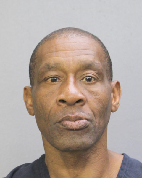 THEODORE FULLARD Mugshot / South Florida Arrests / Broward County Florida Arrests