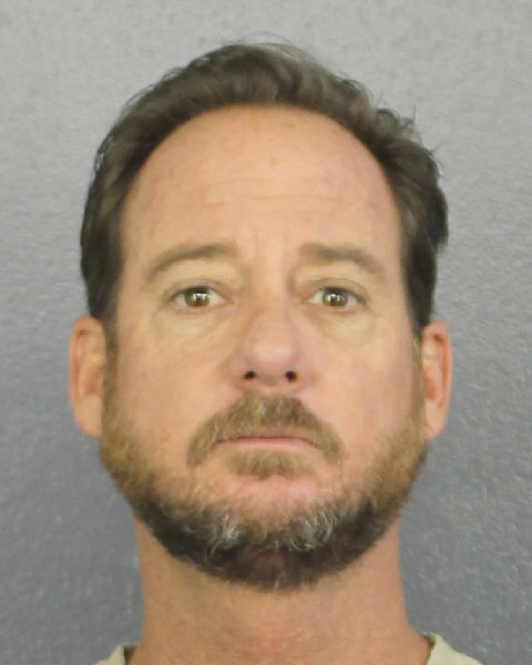 PAUL ANTHONY EWALD Mugshot / South Florida Arrests / Broward County Florida Arrests