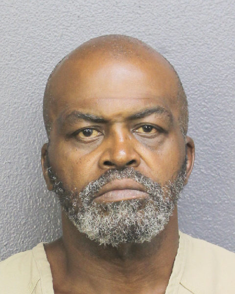 DONALD RAHMING Mugshot / South Florida Arrests / Broward County Florida Arrests
