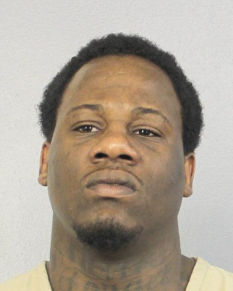 CLEOMIN PAUL Mugshot / South Florida Arrests / Broward County Florida Arrests