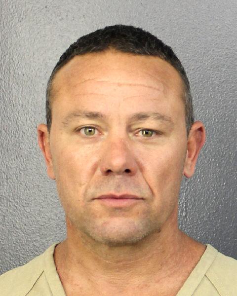 MATTHEW THEDERS Mugshot / South Florida Arrests / Broward County Florida Arrests
