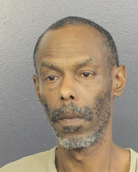 HUMPHREY H EDWARDS Mugshot / South Florida Arrests / Broward County Florida Arrests