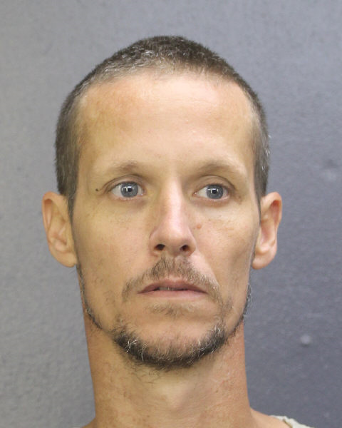 VINCENT FAVUZZA Mugshot / South Florida Arrests / Broward County Florida Arrests