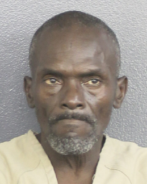 LUCIOUS BRUCE Mugshot / South Florida Arrests / Broward County Florida Arrests