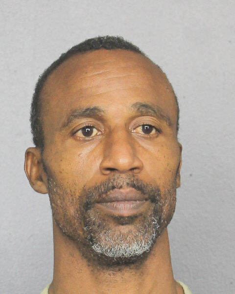 AARON HAYES Mugshot / South Florida Arrests / Broward County Florida Arrests