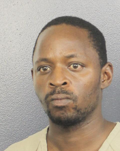 TARVARUS LAVON FLOYD Mugshot / South Florida Arrests / Broward County Florida Arrests