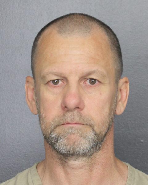 DINO TIBERIO Mugshot / South Florida Arrests / Broward County Florida Arrests