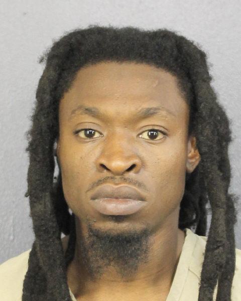 KELVIN PETIT FRERE Mugshot / South Florida Arrests / Broward County Florida Arrests