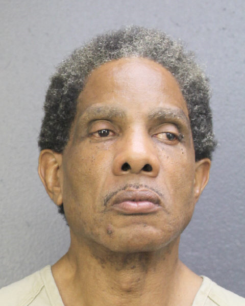 MICHAEL PARKS Mugshot / South Florida Arrests / Broward County Florida Arrests