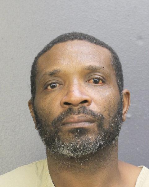 ULYSEE LEE Mugshot / South Florida Arrests / Broward County Florida Arrests