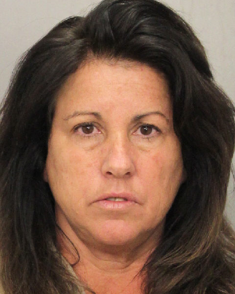 JANICE CATHERINE SARAPPA Mugshot / South Florida Arrests / Broward County Florida Arrests