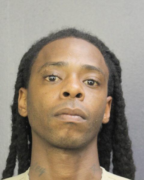 MARK ANTHONY FLETCHER Mugshot / South Florida Arrests / Broward County Florida Arrests