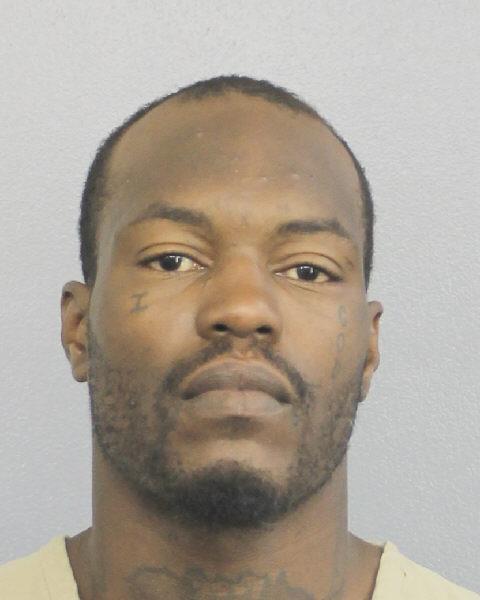 MARLON TRAMAIN MEGGETT Mugshot / South Florida Arrests / Broward County Florida Arrests