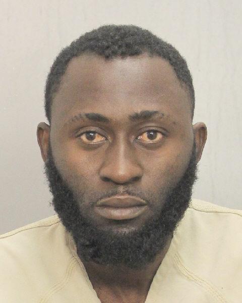 MARCELYN DIEUJUSTE Mugshot / South Florida Arrests / Broward County Florida Arrests