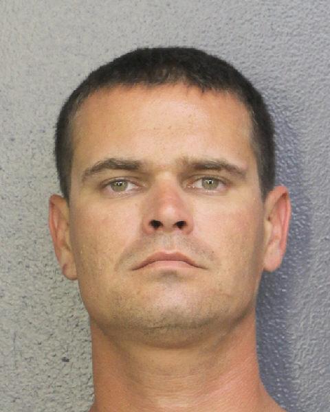 JAMES ALLEN HARMISON Mugshot / South Florida Arrests / Broward County Florida Arrests