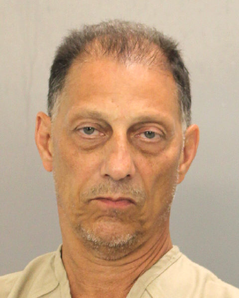PHILIP PELETZ Mugshot / South Florida Arrests / Broward County Florida Arrests