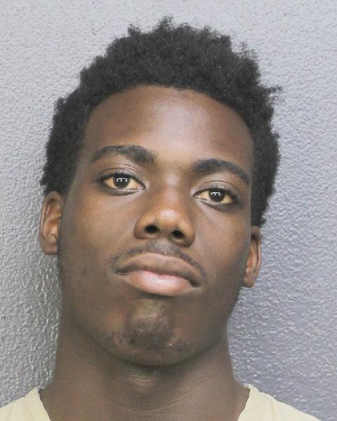 JOHNATHAN LEE SARGEANT Mugshot / South Florida Arrests / Broward County Florida Arrests