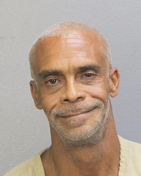 KENNETH LLADO MORIN Mugshot / South Florida Arrests / Broward County Florida Arrests