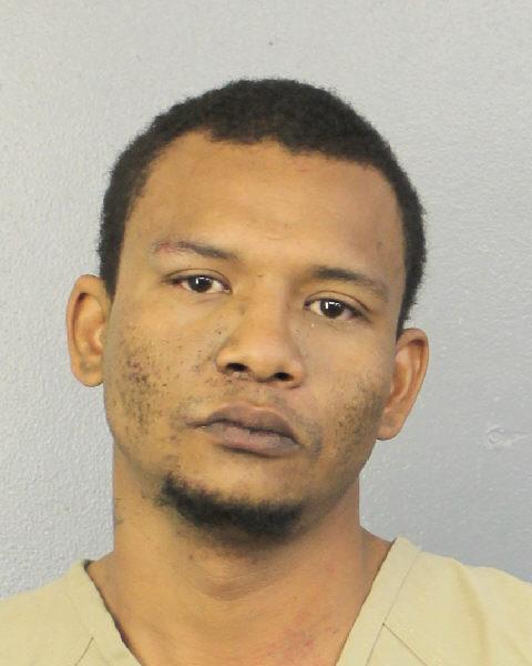 NATHAN TYRONE KEMP Mugshot / South Florida Arrests / Broward County Florida Arrests