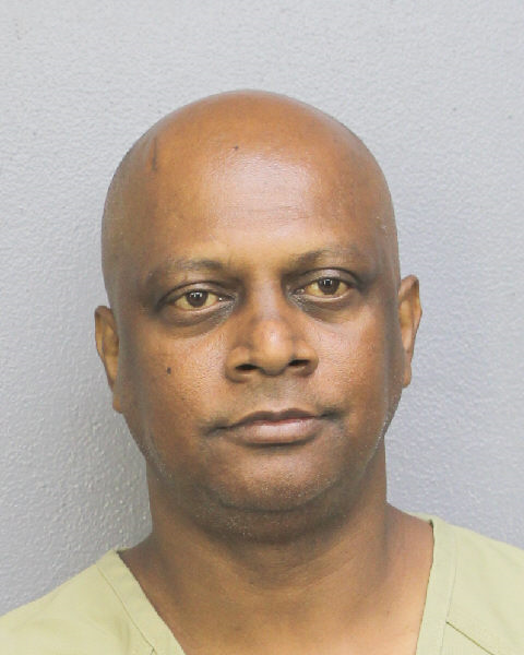 SUNIL KANHAI Mugshot / South Florida Arrests / Broward County Florida Arrests